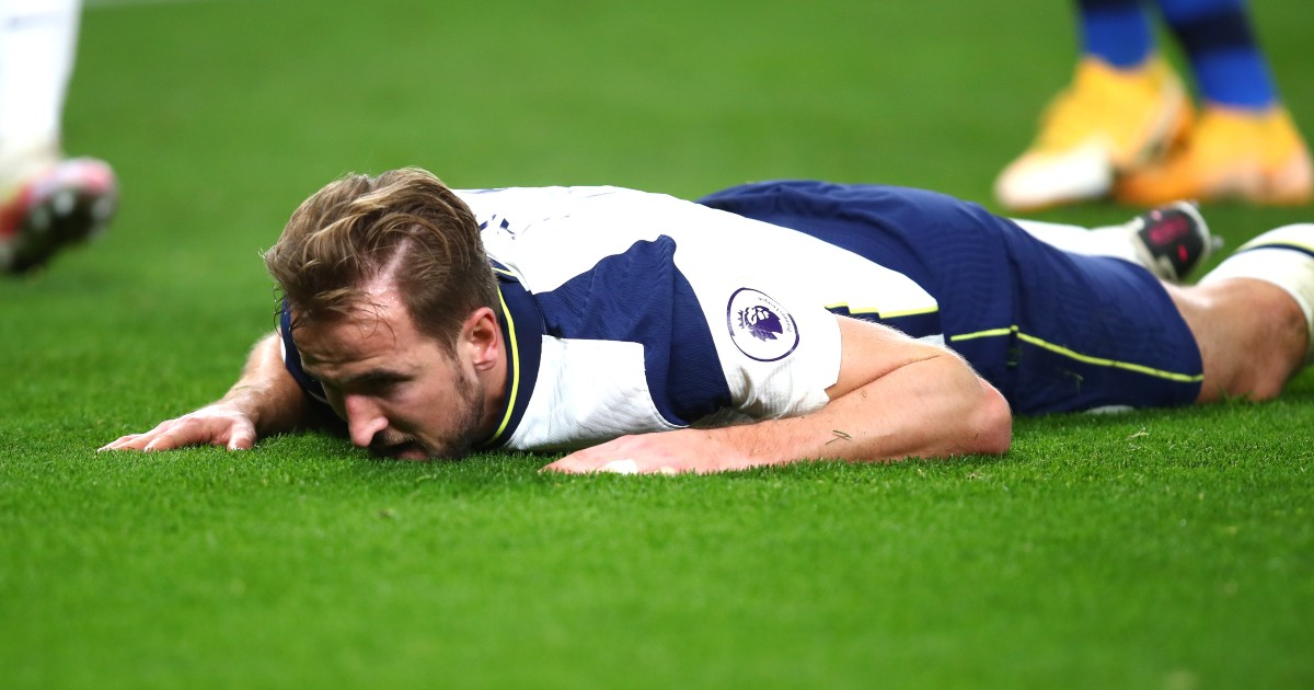 Kane just 'sweetly naive' as Spurs 'manipulate the narrative'