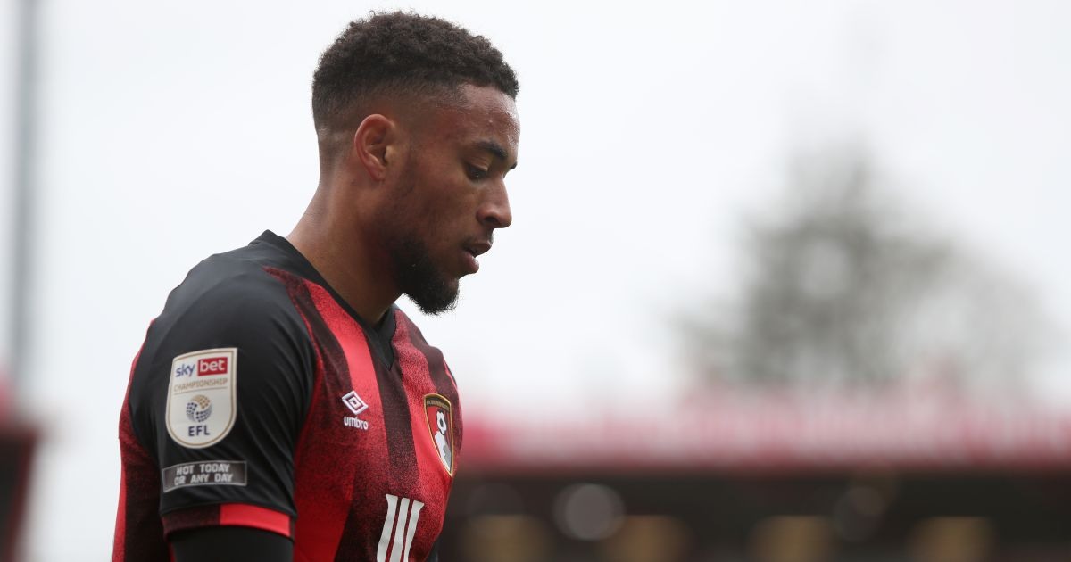 Bournemouth demands revealed as Liverpool declare interest in winger - Football365