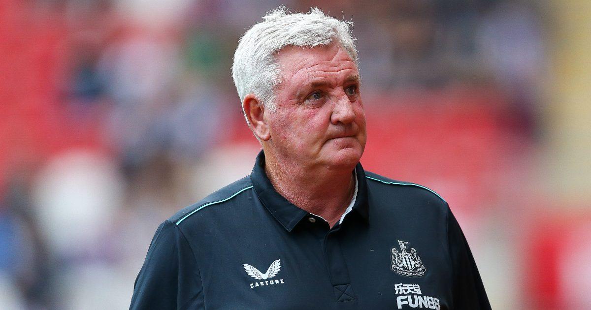Ex-Prem striker claims Bruce 'deserves' new Newcastle deal - Football365