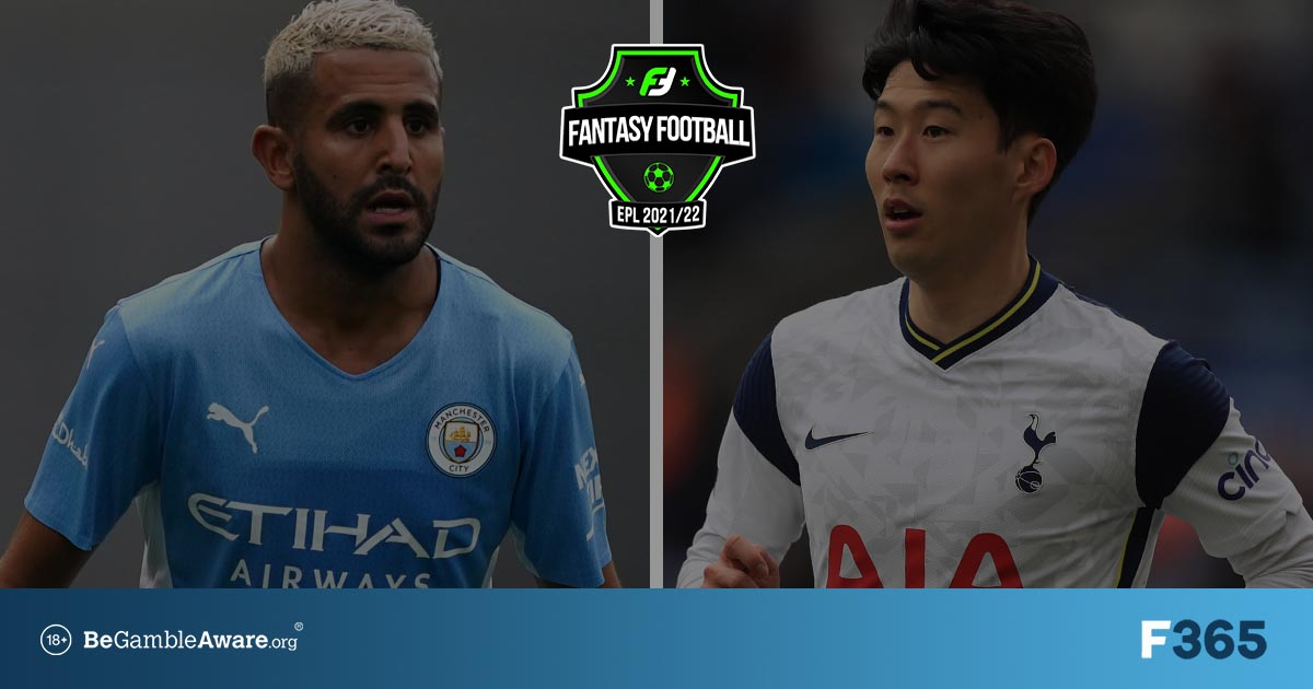The top five midfielders to consider for your fantasy team - Football365