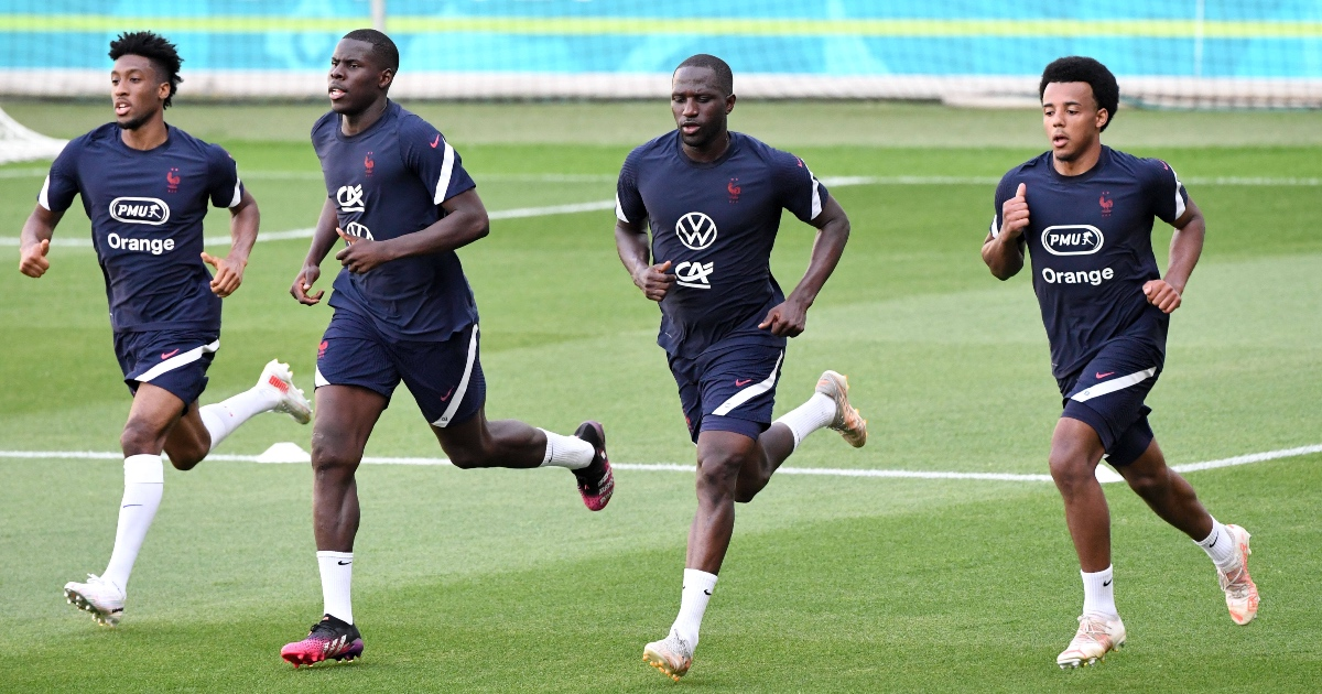 Kounde bid 'stalls' as Chelsea held back by Zouma preference