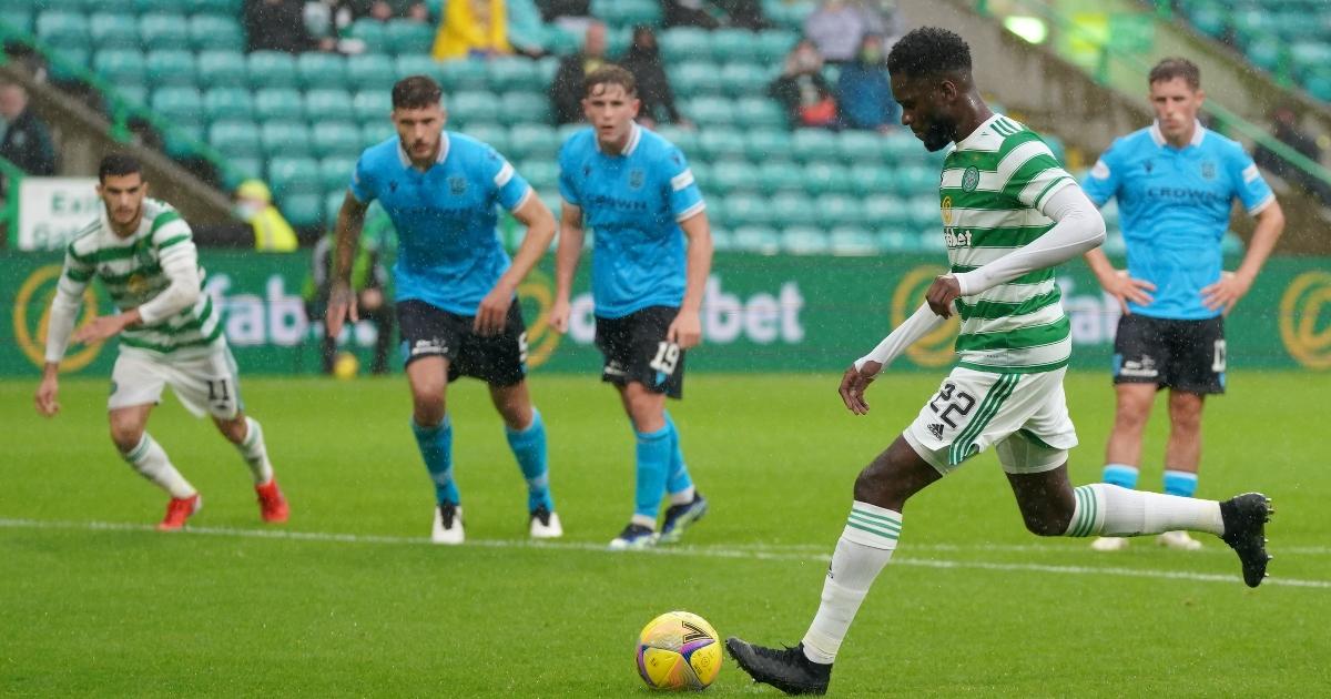 Postecoglou admite que perder a Edouard gratis sería una 'preocupación para el club'