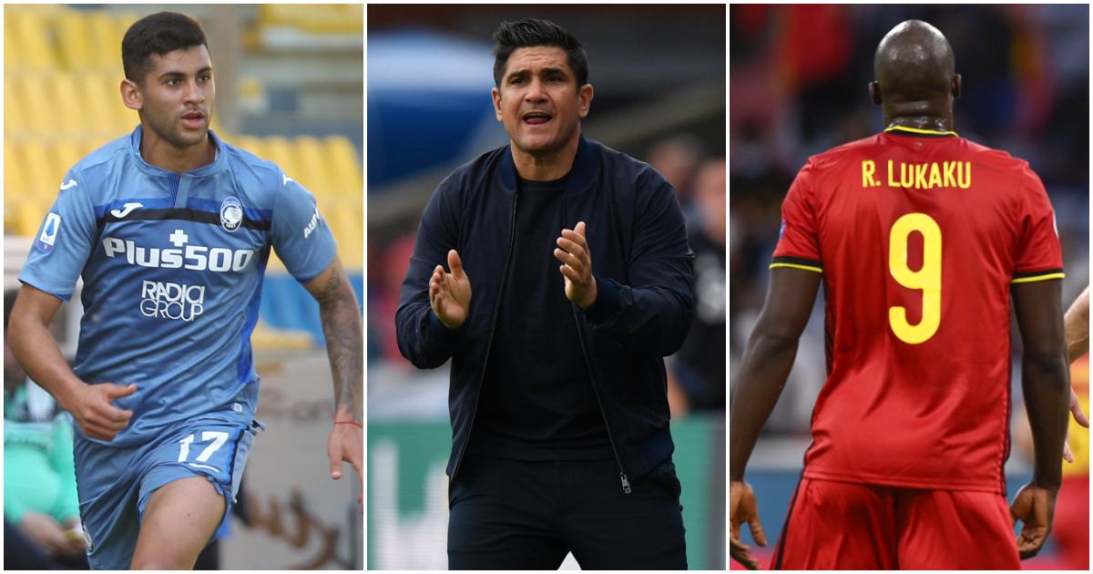 2021_22 season predictions Cristian Romero Xisco Munoz Romelu Lukaku