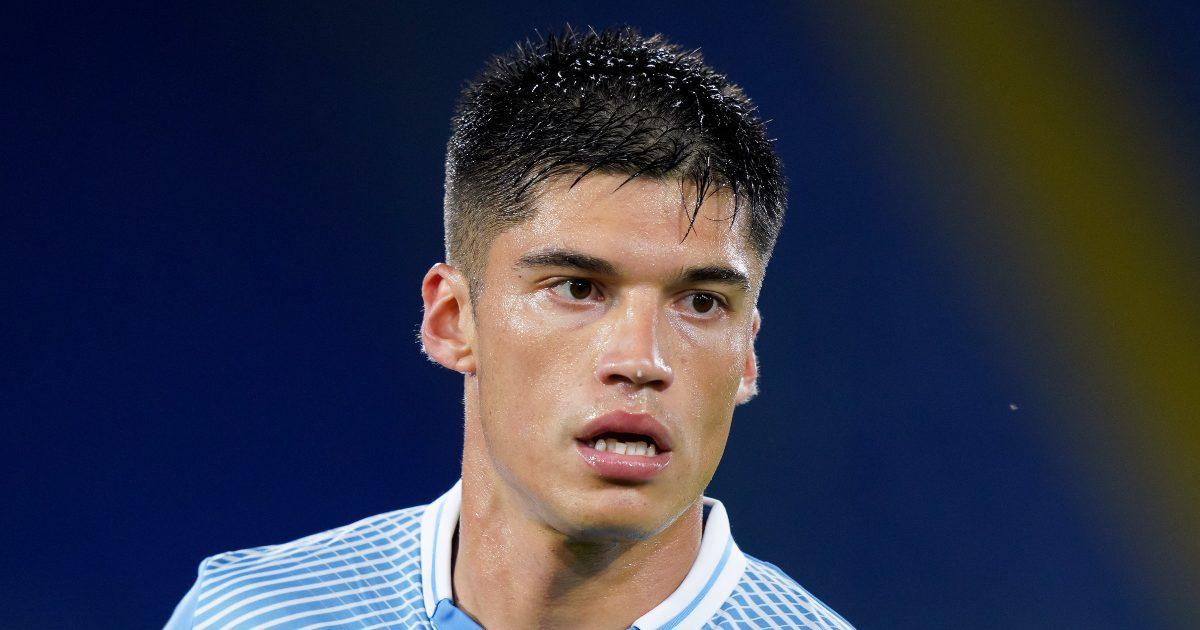 Everton Joaquin Correa