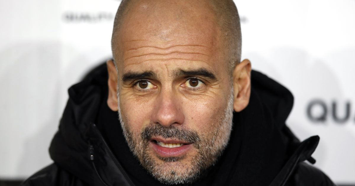 Pep Guardiola refuses to apologise for Man City fans comments despite backlash