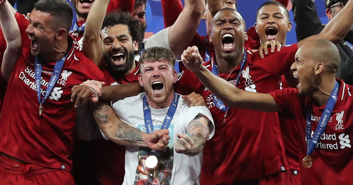 Moreno reveals 'weird things' happened during his time at Liverpool