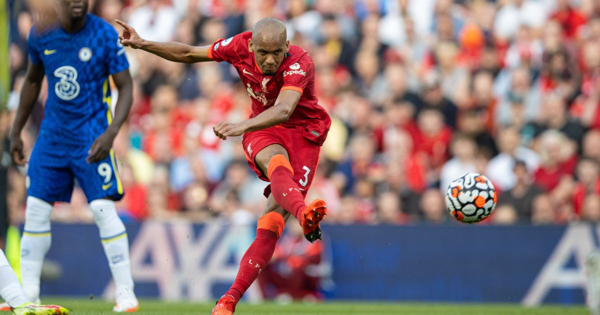Fabinho 'understands' Brazil stance because the Liverpool star opens up on FIFA ban