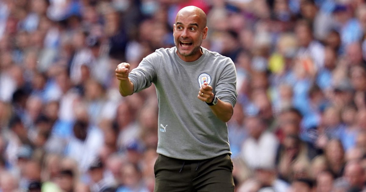 Guardiola claims that the participant bans from FIFA are 'obscure'