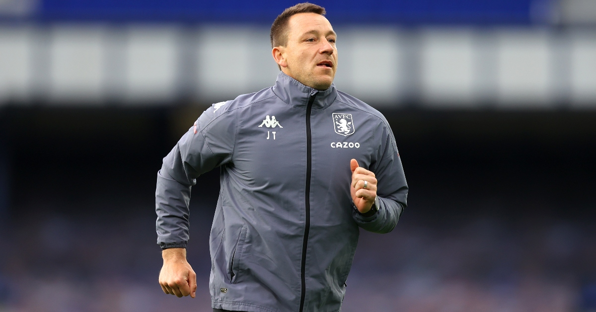 Terry Forest