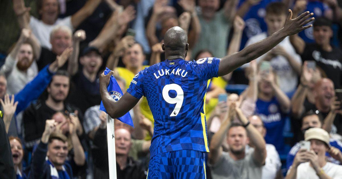 'Hit him' - Keown lends advice on how to stop Lukaku - Football365