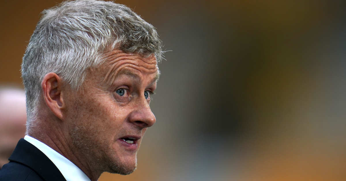 Solskjaer 'questioned' Ronaldo signing over £100m 'missing piece' at Man United