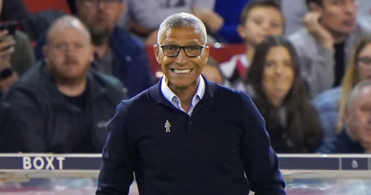 Championship round-up: Hughton on brink at Forest as Fulham win again