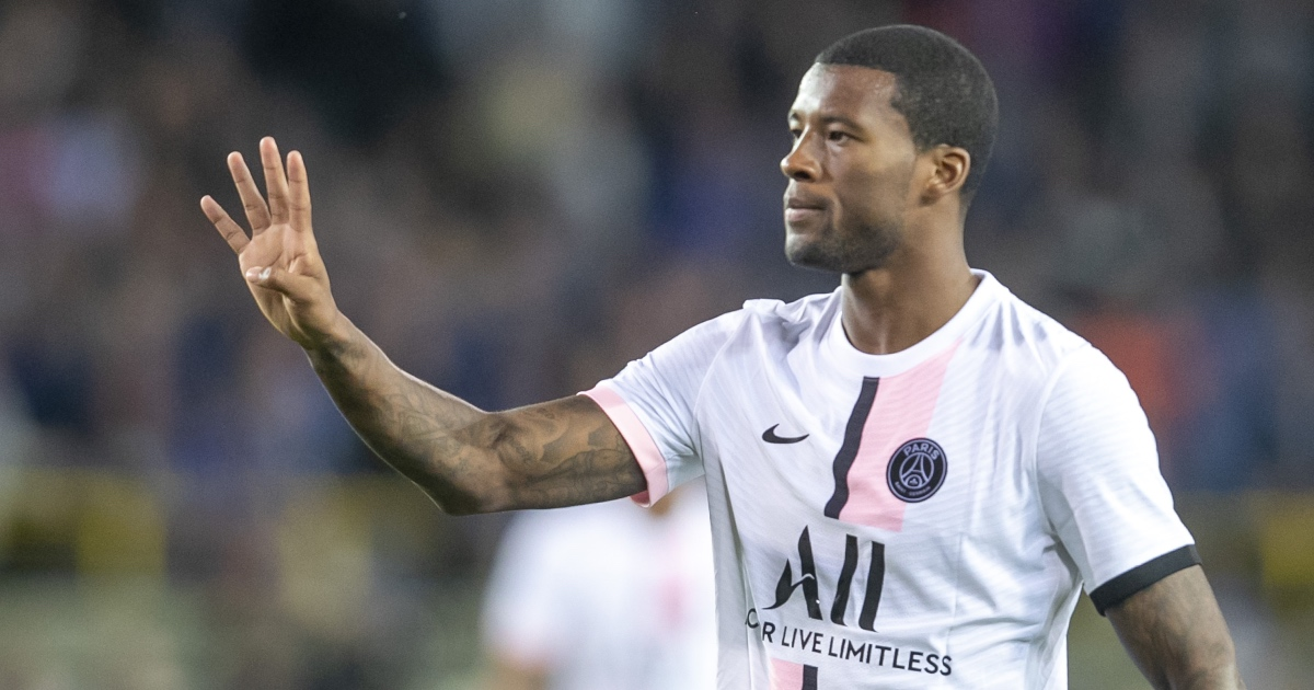 PSG made a 'mistake' with Liverpool signing – 'He's worn out, best is behind him'