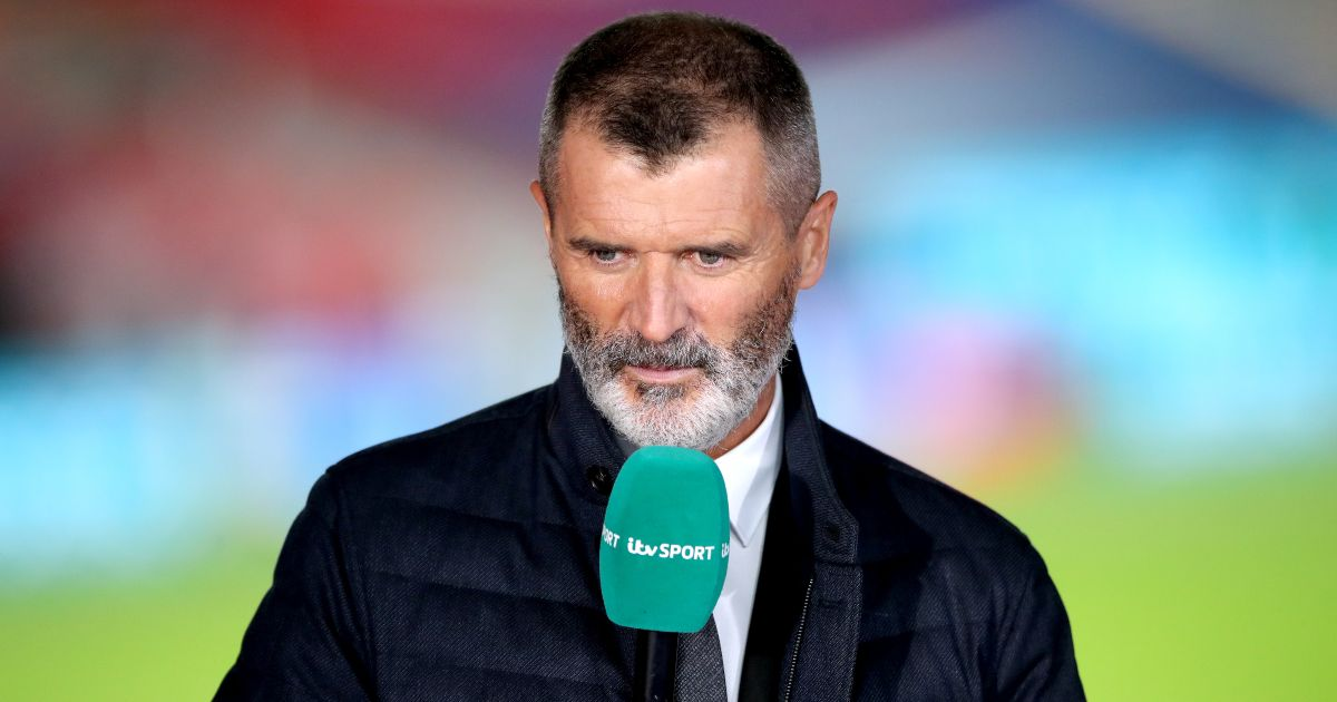 'Angry' Keane destroys Tottenham after Chelsea defeat