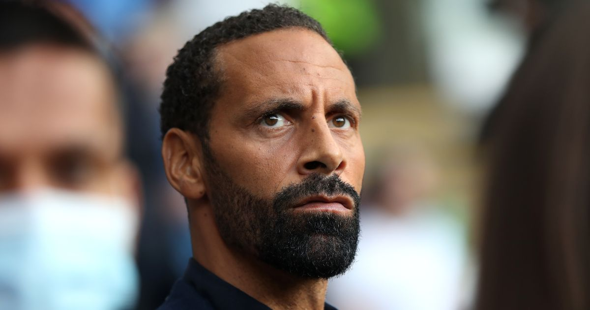 Man Utd star labels Ferdinand's hurtful comments as 'really poor' - Football365