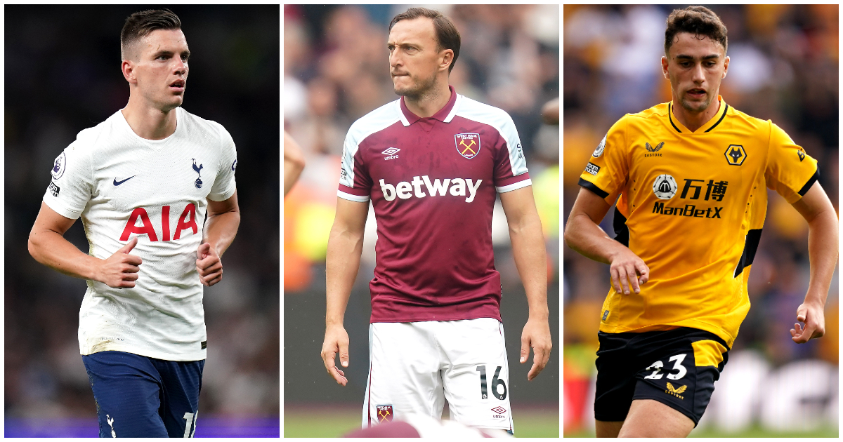 Spot of bother seals Noble place in worst XI of Prem weekend... - Football365
