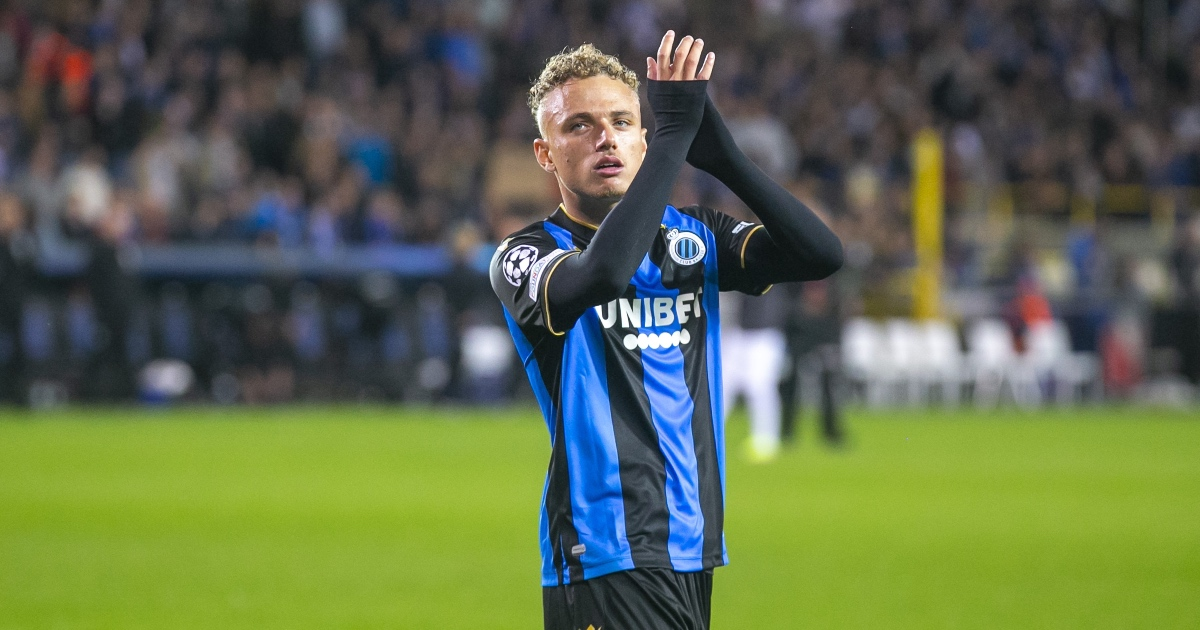 Arsenal join Premier League rivals Leeds in race to sign €30m Dutch winger