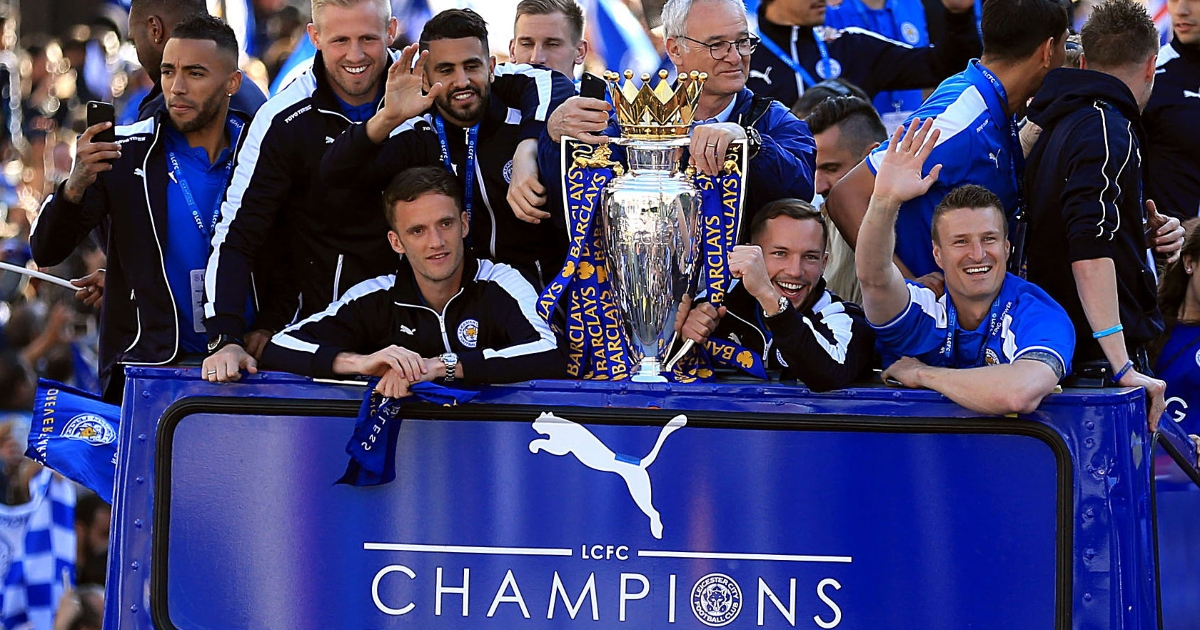 Drinkwater has called his career a 'shambles' since leaving Leicester in 2017