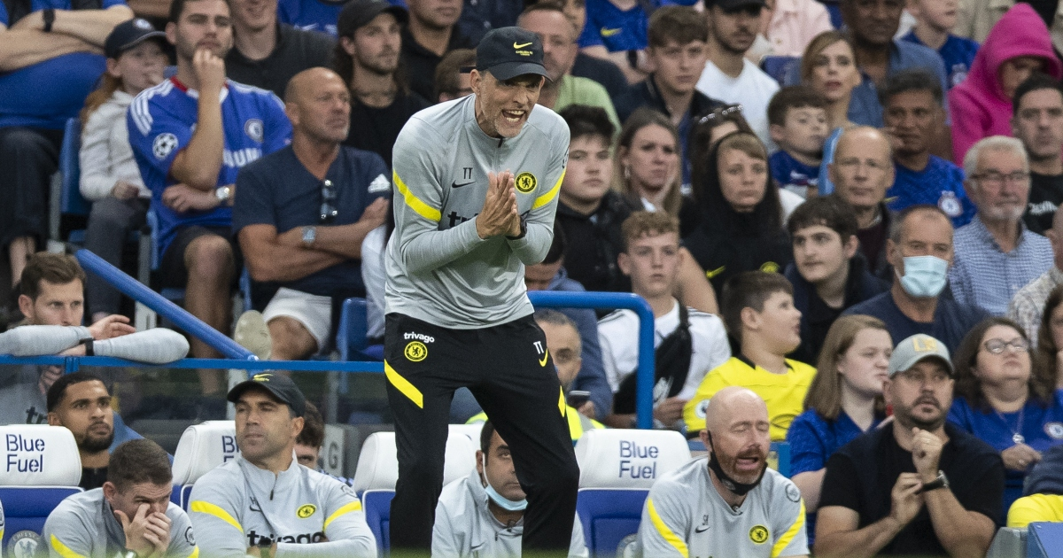 Tuchel is 'special' - Townsend likens the Chelsea boss to Blues legend Mourinho
