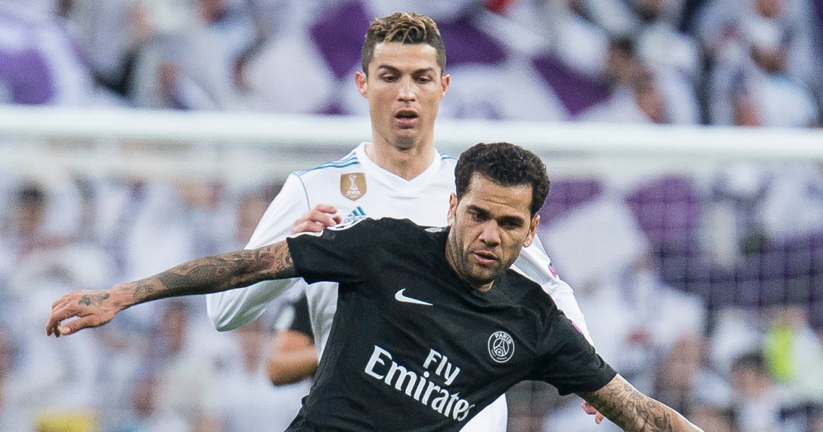 Liverpool tipped to sign 'own Cristiano Ronaldo' but it is absolute nonsense