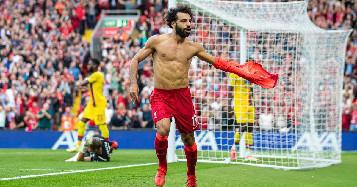 McManaman on Salah demands: 'I don't think Liverpool should pay it' - Football365