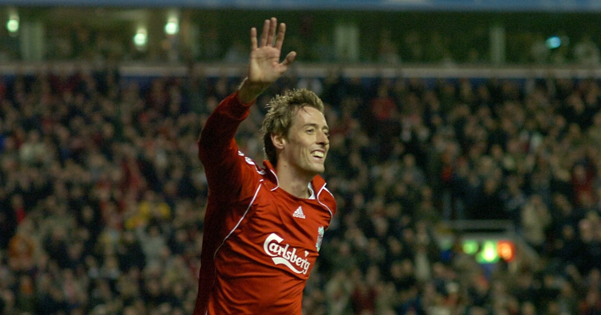 Can you name all 11 clubs that Peter Crouch played for? - Football365