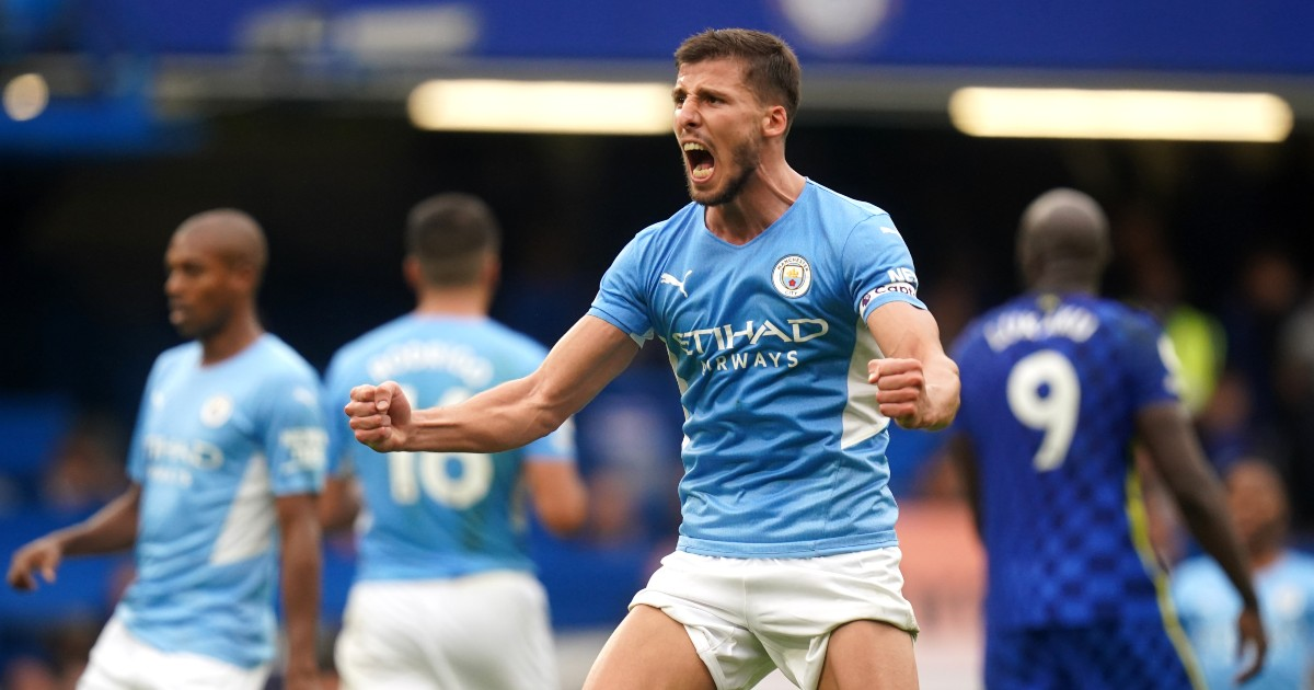 16 Conclusions: Chelsea 0-1 Manchester City - Football365