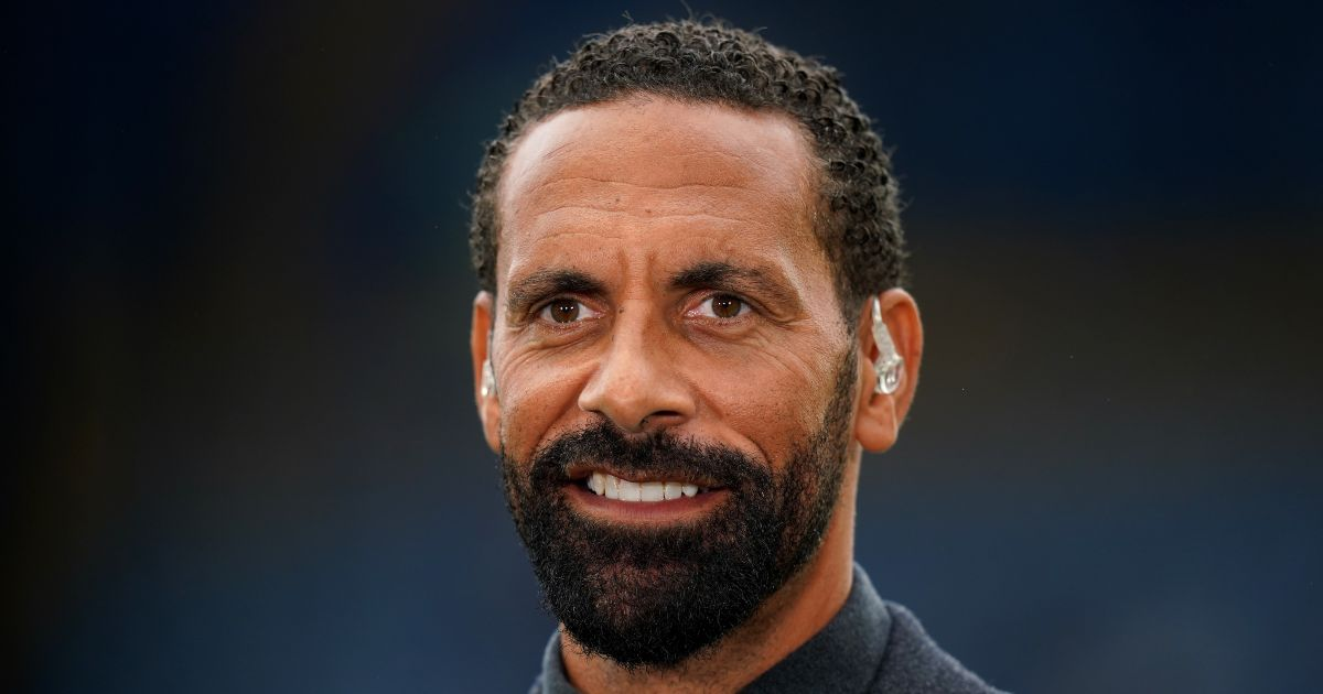 'I won't say I was wrong' – Ferdinand revisits criticism of Chelsea star