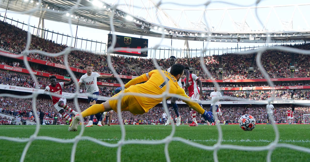 16 Conclusions as Arsenal destroy abject Tottenham at the Emirates