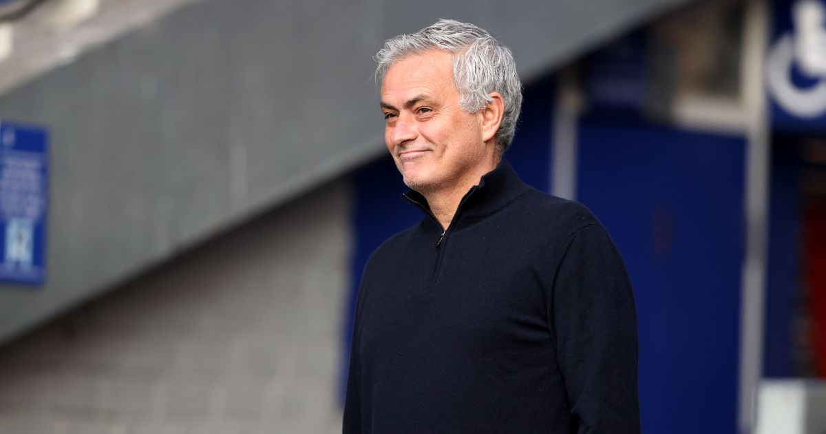 Arsenal legend claims Mourinho was doing 'fantastic job' at Spurs before sacking