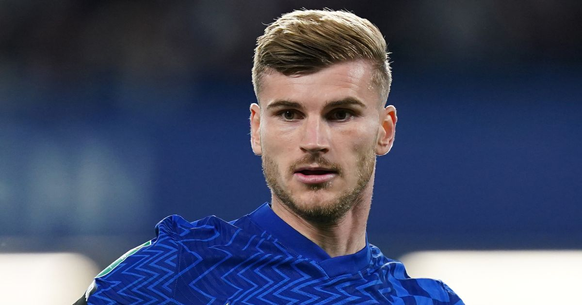 Documents reveal Werner wanted to join Man Utd over Chelsea - Football365