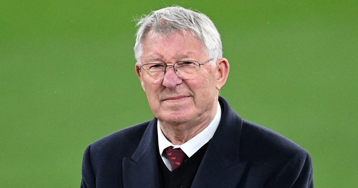 Man Utd 'were never interested' in former Inter Milan midfielder, according to Sir Alex Ferguson