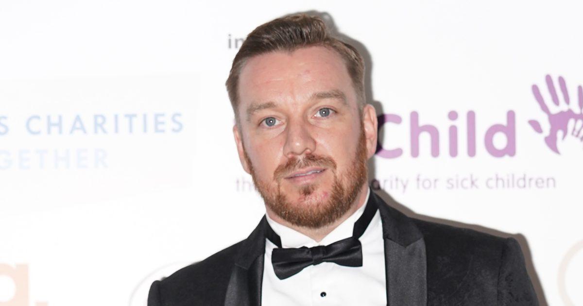 Former Tottenham Hotspur player Jamie O'Hara