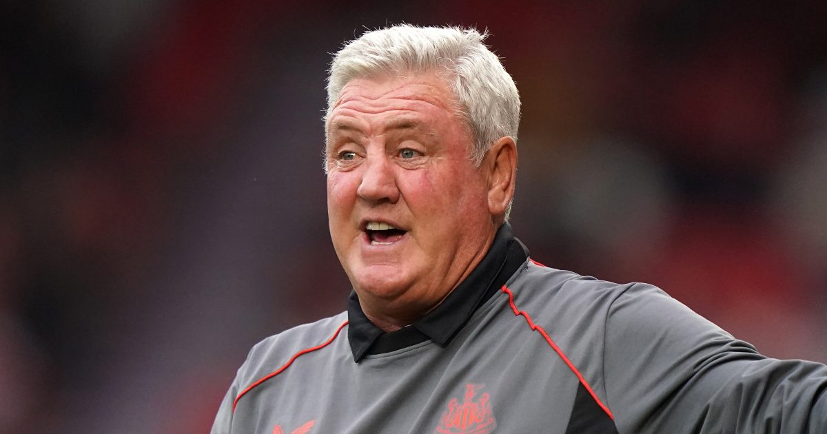 Tim Sherwood has backed Newcastle United manager Steve Bruce