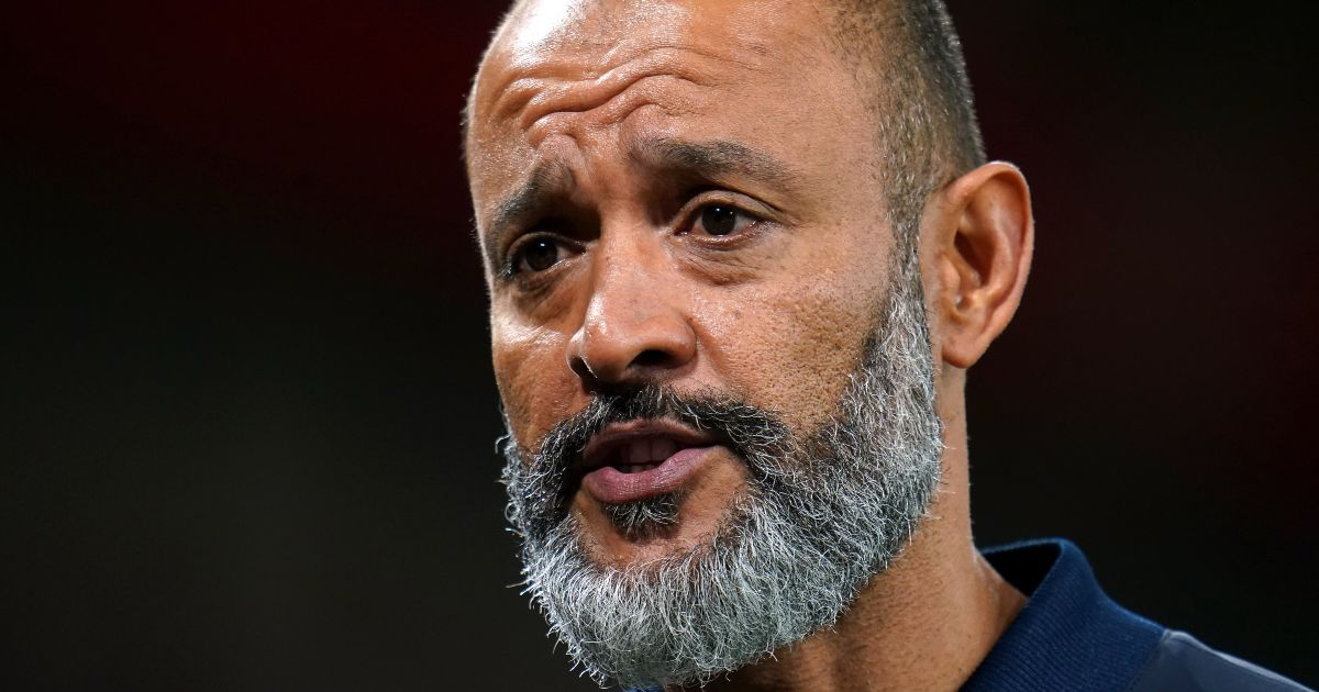 Spurs did 'amazing job'- Nuno reacts to victory over Newcastle - Football365