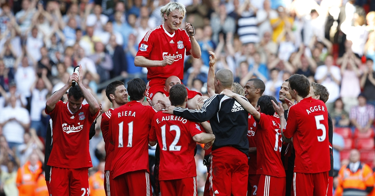 Liverpool never spent £2.5m wiser than on the Finnish colossus Sami Hyypia