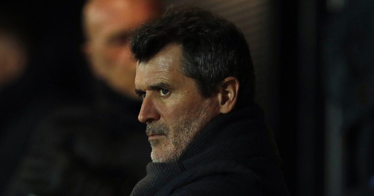 Roy Keane wants Jack Grealish to man up