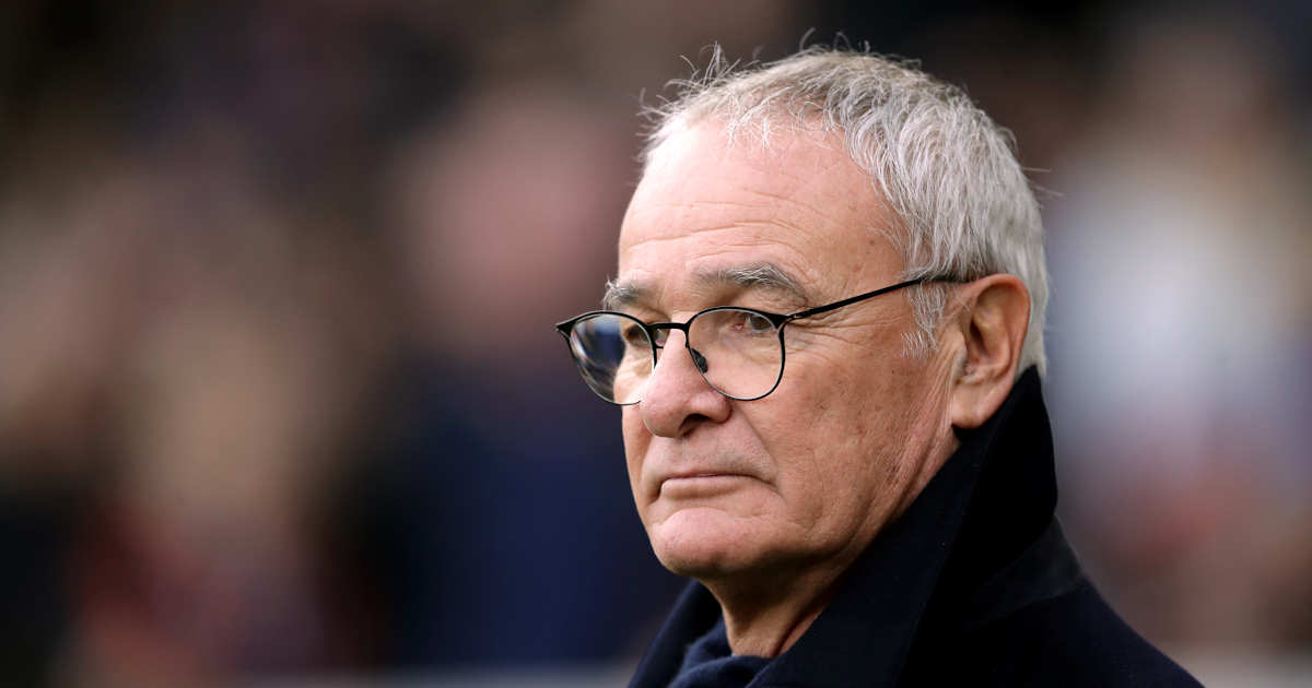 Claudio Ranieri is the new Watford manager