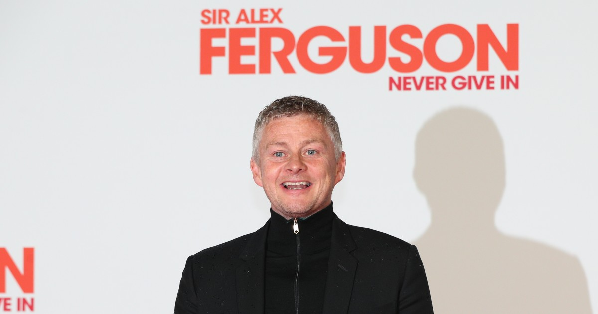 Solskjaer is a better tactician for Man Utd than Fergie was. And more mails...