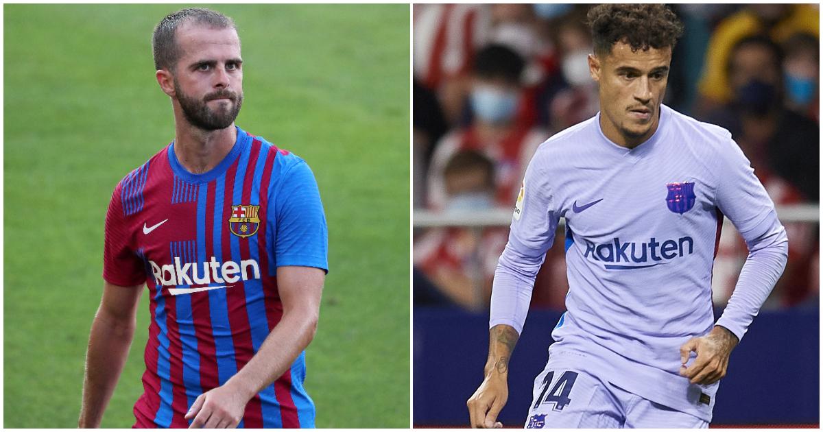 Coutinho and Pjanic to Barcelona among six times a transfer has killed a career