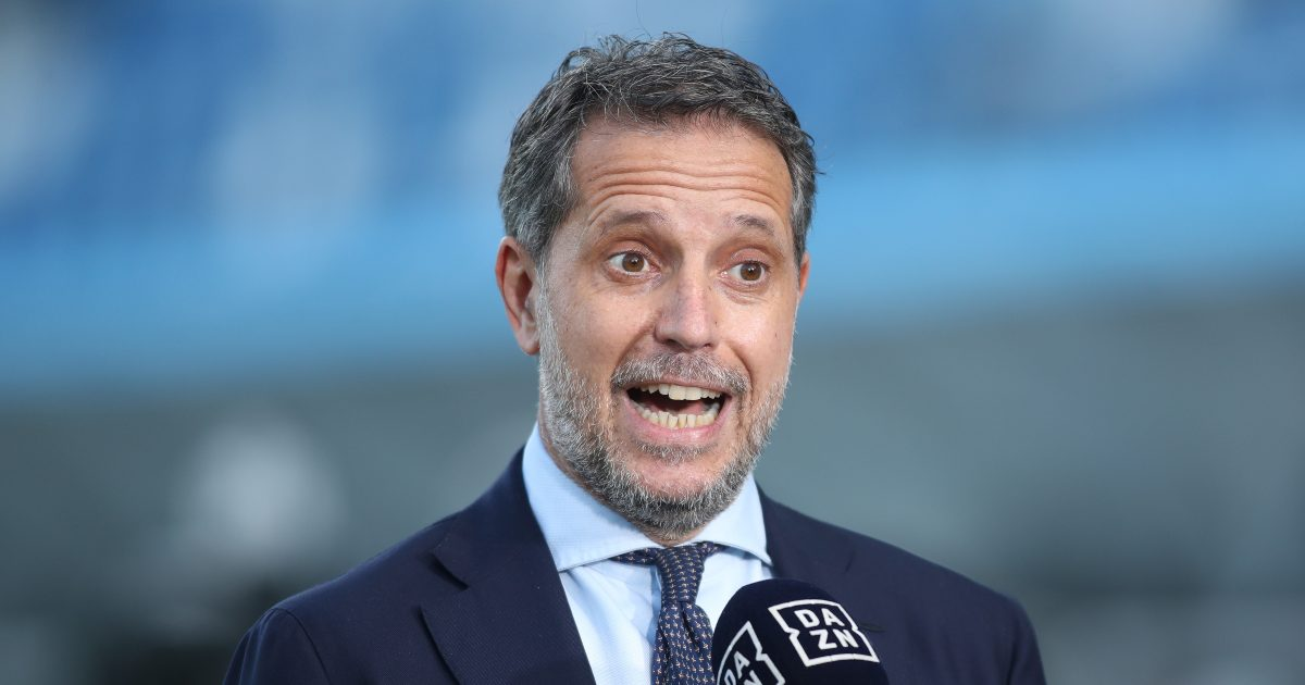Serie A standout 'not in Tottenham plans', Paratici claims thumbnail