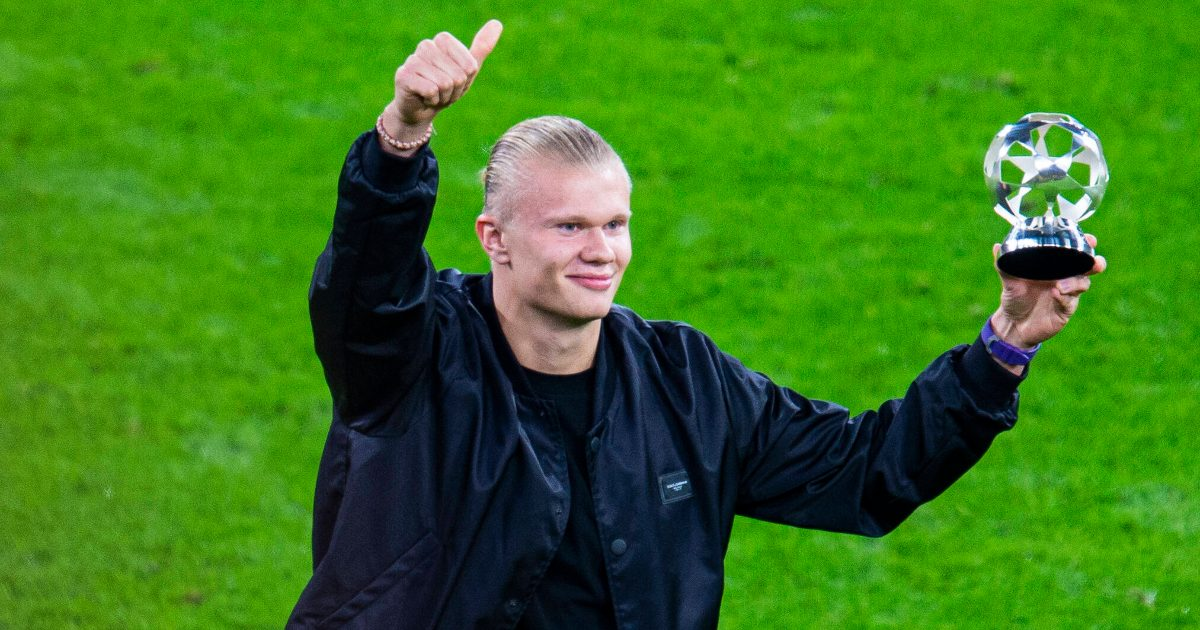 Barcelona cannot afford to sign Haaland