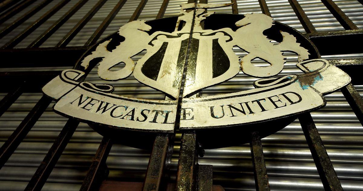 Newcastle United gates