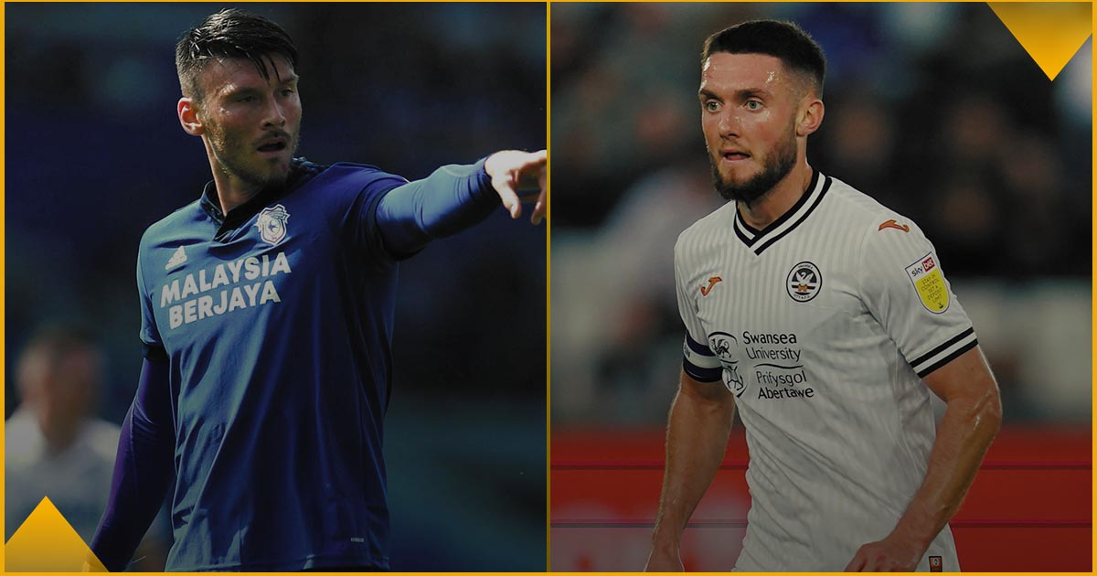 Swansea v Cardiff tactical preview: Possession v pragmatism - Football365