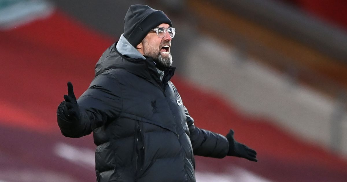 Liverpool boss Klopp slams Southgate for having 'a special thing for Mr Stones'