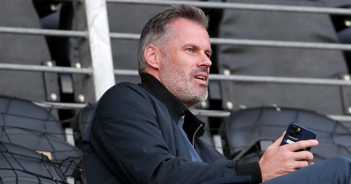 Carragher pinpoints what Arsenal need if they want to 'challenge for the title'
