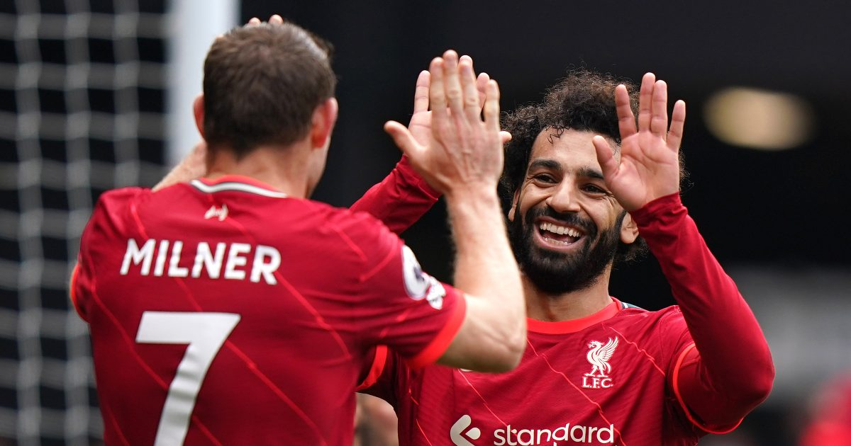 Salah and ex-Chelsea star are the top two African players to ever play in the Premier League - pundit