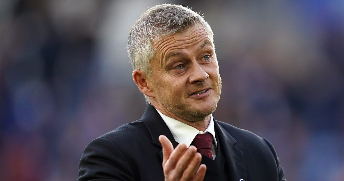 Solskjaer admits to making a 'couple of bad decisions' after Man United's loss to Leicester