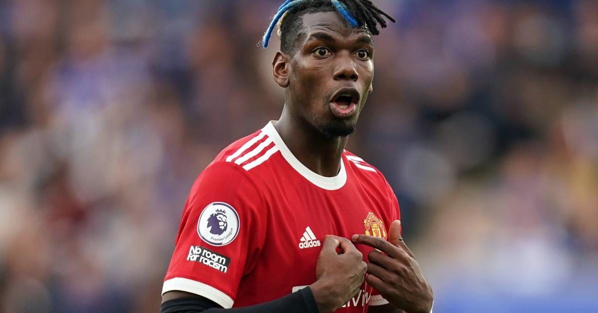 'FAKE NEWS' – Paul Pogba slams The Sun over false report of Solskjaer rift