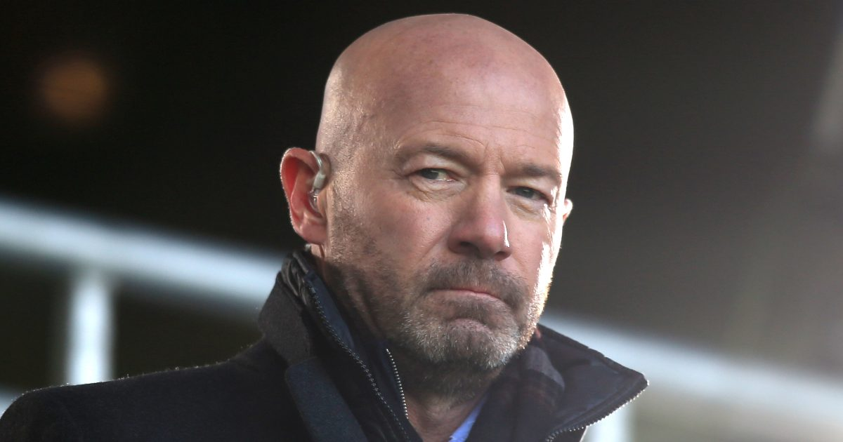 Alan Shearer urges Newcastle to sign three players in January to avoid 'big trouble'